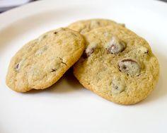 Classic Chocolate Chip Cookie Recipe
