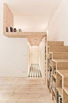 Kis lakás berendezési ötletek 29nm