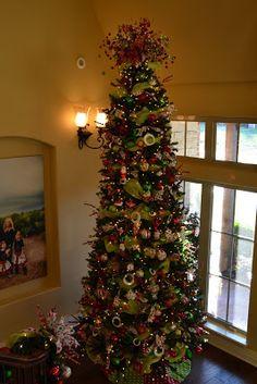 kristens creations a whimsical christmas - 7 1 2 Foot Christmas Tree