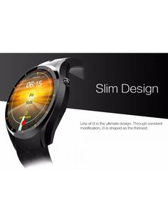 The IQI smartwatch is a stylish Android watch phone that can be worn at any occasion. With its Quad-Core CPU you can enjoy all its features to the most. Android Watch, Electronics Gadgets, Smartwatch, Quad, Black, Electronic Devices, Smart Watch, Black People, Tech Gadgets