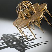 Thonet by Pablo Reinoso