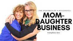 Have you ever considered starting a business with your mom? Usually, people advise never to start a business with family or friends if you can avoid it. Even though it starts out well-intentioned, it can complicate your relationship in a bad way. *This post may contain affiliate links at no extra cost to you. See … Mother-Daughter Business Ideas: The Full Story B