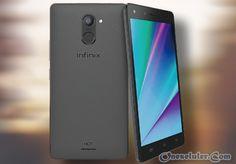 Spesifikasi dan Harga Infinix Hot 4 Pro