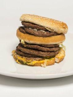 Yes, a secret McDonald's menu does exist