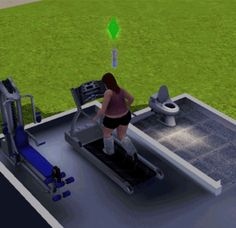 """Everyone sucks when they first try something.   23 Life Lessons We Learned From """"The Sims"""""""