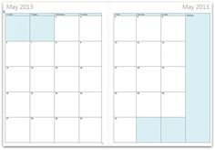 DIY  Planner  Part 2  The Printable Planner Pages  inc Free Download oC200ADh