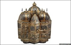 Byzantine Tabernacle