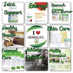 Let me help you change your life. Message me to order your HERBALIFE products!
