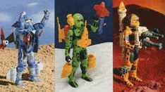 Centurions Action Figures From The Lego Airport, Pet Monsters, The Centurions, Modern Toys, Classic Toys, Old Toys, Toys For Girls, My Childhood, Vintage Toys