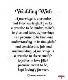 Irish Wedding Day Wish Google Search Weddingceremonyideas