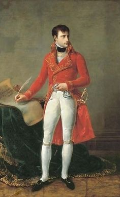 Lords of Lapels: Flamboyant Tailcoats and Frock Coats of the Early 19th Century