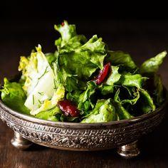 Shalotta, Mom's Pickled Lettuce Condiment recipe on Food52