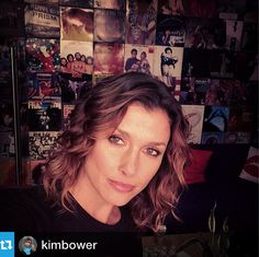 """""""Bridget Moynahan doing the rounds for good today Global Citizen CHANEL Makeup by Kim Bower. Blue Bloods Tv Show, Bridget Moynahan, Global Citizen, Ageless Beauty, Behind The Scenes, Tv Shows, Chanel, Makeup, Make Up"""