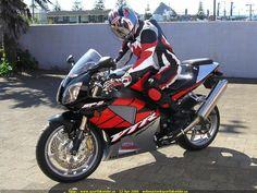 2005 Honda RC51 RVT1000R