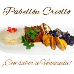 Gastronomía con sabor a Venezuela