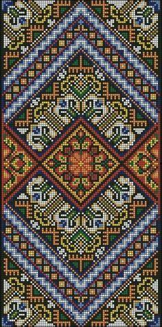 Ukraine , ♥ , from Iryna Cross Stitch Pillow, Cross Stitch Borders, Cross Stitch Designs, Cross Stitching, Cross Stitch Patterns, Folk Embroidery, Cross Stitch Embroidery, Embroidery Patterns, Swedish Weaving Patterns