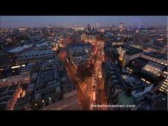 Großbritannien / Great Britain - Reisevideo / travel video powered by Reisefernsehen.com