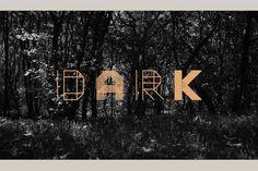 Moku26 Typeface by ethanissweet on @creativemarket