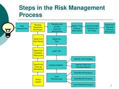 Photo: Major Steps in A Risk Management Process. For more information visit us at www.care-web.co.uk