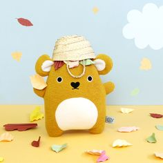 #noodoll #autumn #kids #park #friends #toy #plushtoy #cushion #kidsroom #playtime #nursery #homedecor #cute #kawai #gift #baby #kidsdecor #kidsinspo #giftidea