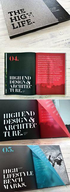 Nitesh Real Estate Brochure