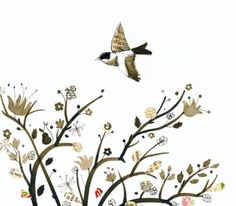 birds n' trees