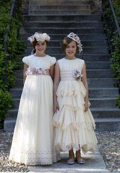 Larrana avanza sus propuestas de ceremonia 2014 en Día Mágico by FIMI - Ediciones Sibila (Prensapiel, PuntoModa y Textil y Moda)
