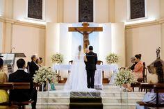 Deixamos uma lista com as respostas às perguntas mais frequentes que aparecem quando os casais decidem realizar uma cerimônia católica.