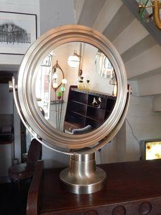 1970s Italian Dressing table mirror 400 euros lo