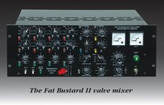 Thermionic Culture : THE FAT BUSTARD II