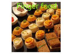 Finger food ... ricettario Bimby ... Pagina 2 di 60