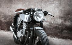 Perfect work, Honda GB250 Cafe Racer by DuongDoan's Design #motorcycles #caferacer #motos | caferacerpasion.com