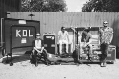 Kings of Leon: Can Rock's New Underdogs Battle Back? | Music News | Rolling Stone