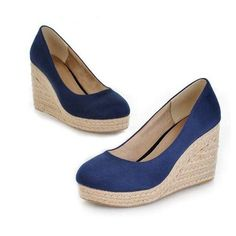 Platform Wedge Sandals | Wedges @ Womens Wedges Shoes:Wedge Shoes,Wedge Sandals,Platform Wedges ...