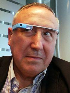 Mikel Agirregabiria: Google Glass en educación
