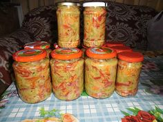 Tasty, Yummy Food, Biscuits, Mason Jars, Sweets, Eat, Preserves, Cooking Recipes, Cooking