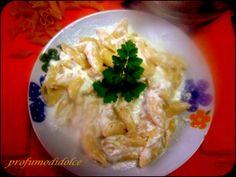 """......e per il vostro pranzo un primo piatto facile ed economico e ,ovviamente ,""""gustosissimo"""" http://blog.giallozafferano.it/profumodidolce/pasta-con-la-ricotta-catanese-ricetta-facile-ed-economica/"""