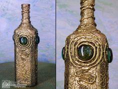 Купить вазочки ручной работы: Киев, Полтава, Харьков, Одесса