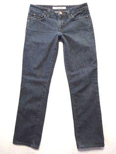 Joes size 26 Ankle skinny cigarette Otis medium wash Low rise waist Womens jeans #JoesJeans #SlimSkinny