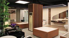 Designed by Tasdelen - Fantasia Seramik Showroom / Mecidiyeköy / İstanbul 2014   Mağaza tasarımı / içmimari / mağaza Showroom design / showroom / interior / interiordesign  Tasdelendesign fantasiaseramikshowroom Ceramicshowroom