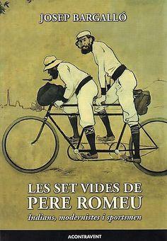Les Set vides de Pere Romeu : indians, modernistes i sportsmen / Josep Bargalló Ecards, Barcelona, Memes, Art, E Cards, Art Background, Kunst, Barcelona Spain, Animal Jokes