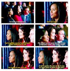 Scandal - Olivia, Mellie & Fitz #3.17 #Season3