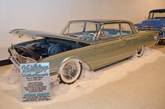 1960 Ford Fairlane | Flickr - Photo Sharing!