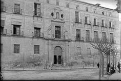 Seminario San Fulgencio c. 1930