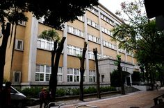國立臺中教育大學圖書館