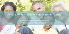 What a Widow Needs to Know About Per Stirpes (and how to pronounce it)