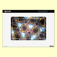 """Bejeweled Kaleidescope for August now available as a skin for Motorola XOOM along with several other e-readers. If you don't see your model, check out the """"choose your options"""" tab, it's easily adapatble to several different makes and models for only $29.95!"""