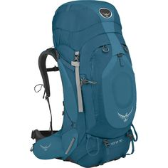 Osprey Packs Xena 70 Backpack - Women's - 3783-4272cu in Winter Sky Blue