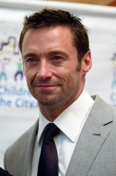 Hugh-solo-at Children of The City Benefit