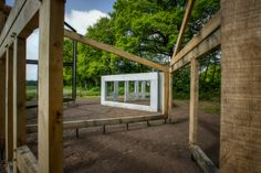 GreenArtSpot Driftplein - Dalen, Natuurkunst Drenthe - foto Theo Berends